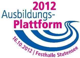 Ausbildungsplattform 2012