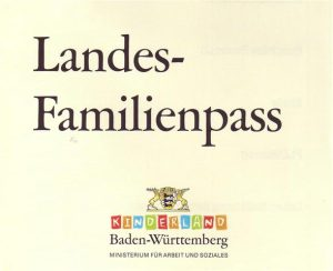Landesfamilienpass