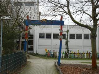 """Kindergarten """"Sonnenschein"""" Friedrichstal"""