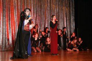"""Auch in diesem Jahr wird die Musical Company """"Stage Charisma"""" auf dem Bürgerball vertreten sein."""