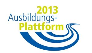 Ausbildungsplattform 2013