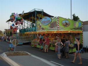 Straßenfest Spöck