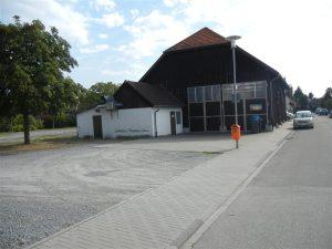 Dreschhalle Staffort