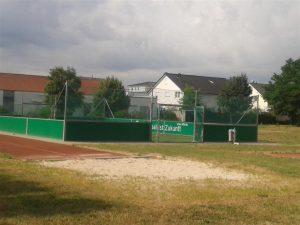 DFB-Minispielfeld Friedrichstal