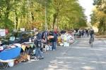 Flohmarkt und Herbstmarkt am 28. September
