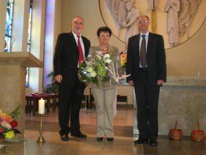 Landesehrennadel Marianne Gaal