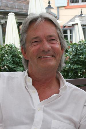 Peter Horn Höhner