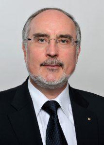 OB Klaus Demal