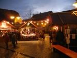 Blankenlocher Weihnachtsmarkt am 13./14. Dezember