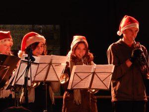 Klingender Advent 2013