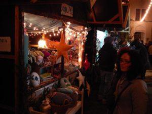 Weihnachtsmarkt Friedrichstal 2013