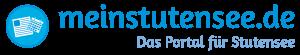 meinstutensee.de Logo