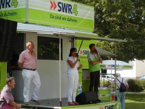 SWR4 Sommererlebnis 2013