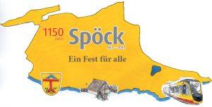 Heimat- und Kulturverein Spöck e.V. und Karin Vogel