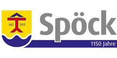 Logo Spöck 2015