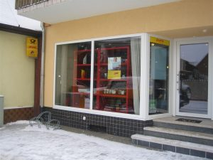 Postagentur Friedrichstal