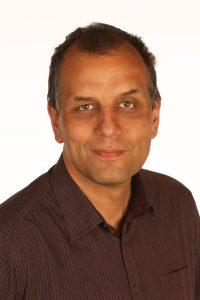Faris Abbas