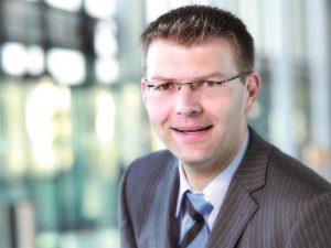 MdEP Daniel Caspary (CDU)
