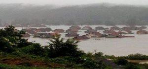 Flut Bosnien-Herzegownia