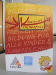 Sozialregion Karlsruher Kinderpass wächst kontinuierlich