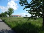 Neuer Spielplatz in Friedrichstal erst Anfang 2016