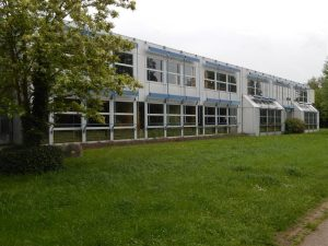 Thomas-Mann-Gymnasium