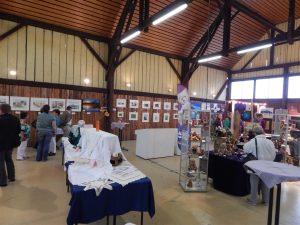 Ausstellung Stafforter Künstler und Sammler