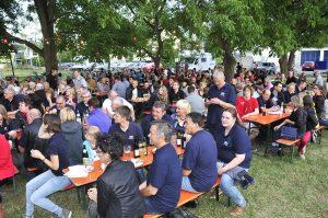 Haxenfest 2014