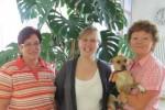 Tagespflege im Seniorenzentrum Stutensee