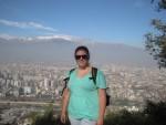 Lena Ewald berichtet aus Chile