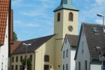 70. Jahrestag der Zerstörung der Spöcker Kirche