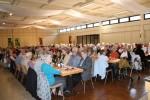 Buntes Programm bei Seniorenfeier