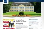 Städtische Website in neuem Design