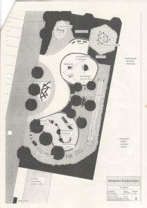 Vorentwurf Spielplatz Friedrichstal