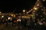 Anmeldung für Blankenlocher Weihnachtsmarkt 2014