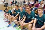 Handball, Jugend trainiert für Olympia am TMG