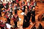 "Konzert ""Gloria"" Weingarten, Fotoimpressionen"