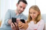 """Veranstaltung des FamilienBüros: """"Umgang mit Handy und Smartphone"""""""