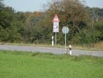 Ortschaftsrat Friedrichstal zur Sanierung der L560 Friedrichstal – Graben-Neudorf