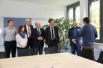 """Weiterentwicklung """"Wegschauen ist keine Lösung"""" in Stutensee vorgestellt"""