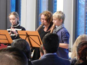 Musikschule Hardt