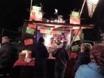 Erfolgreicher Friedrichstaler Weihnachtsmarkt