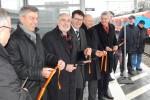 Neuer DB-Haltepunkt in Friedrichstal eröffnet
