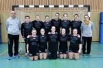 SG-Handballerinnen halten Anschluss an Tabellenspitze