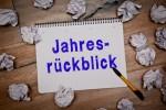 Friedrichstaler Jahresrückblick 2014