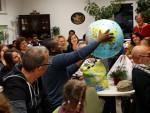 """Abschlussfest von """"Elternchance ist Kinderchance"""" im Mehrgenerationenhaus"""