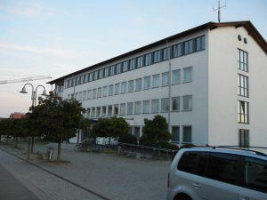Rathaus Stutensee