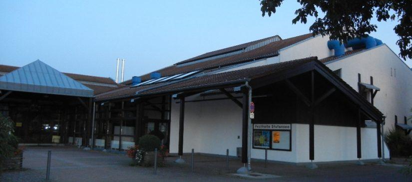 Festhalle Stutensee
