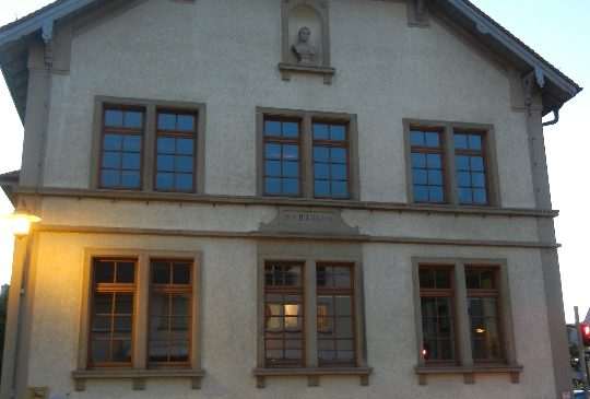 Altes Schulhaus Blankenloch