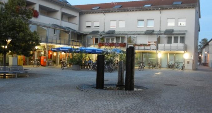 Neuer Markt Blankenloch